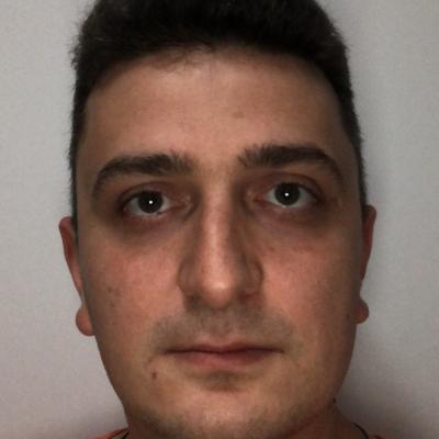 Zamfir-Radu Ionescu, M.D., Ph.D.
