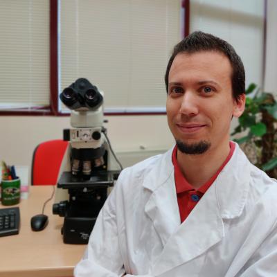 Claudio Luchini, M.D., Ph.D.