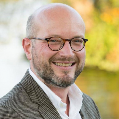 Joris Roelofs, M.D., Ph.D.