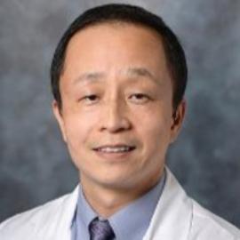 Michifumi Yamashita, M.D., Ph.D.