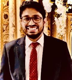 Sunder Sham, M.B.B.S.
