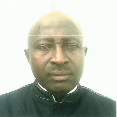 Olabode Peter Oluwole, M.B.B.S.