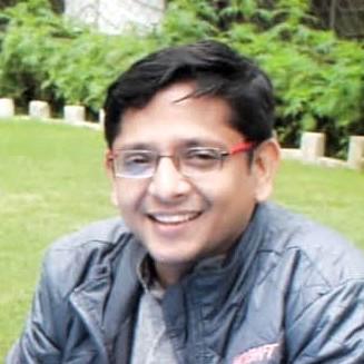Indranil Chakrabarti, M.D.