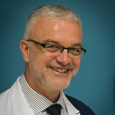 Gordan M. Vujanic, MD, PhD, FRCPath