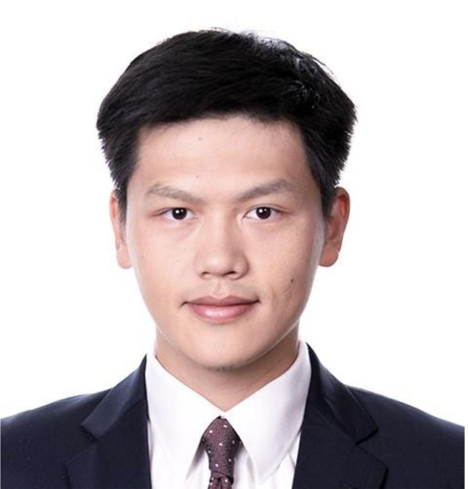 Aofei Li, M.D.