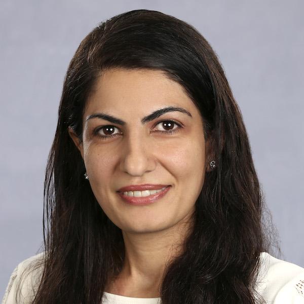 Mahsa Khanlari, M.D.
