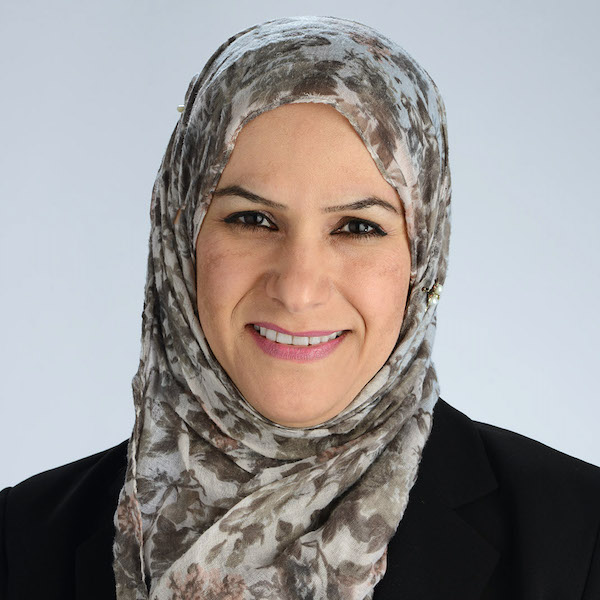 Ethar Al-Husseinawi, M.D., Ph.D.