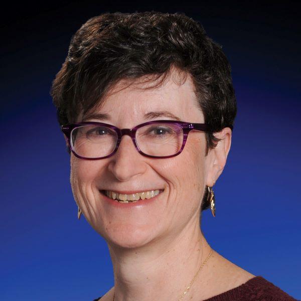 Moira P. Larsen, M.D., M.B.A.