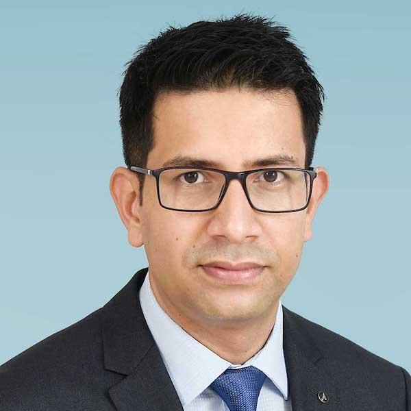 Prabesh Gautam, M.D.