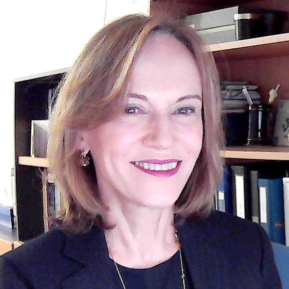 Maria-Teresa Fern&aacutendez-Figueras, M.D., Ph.D.