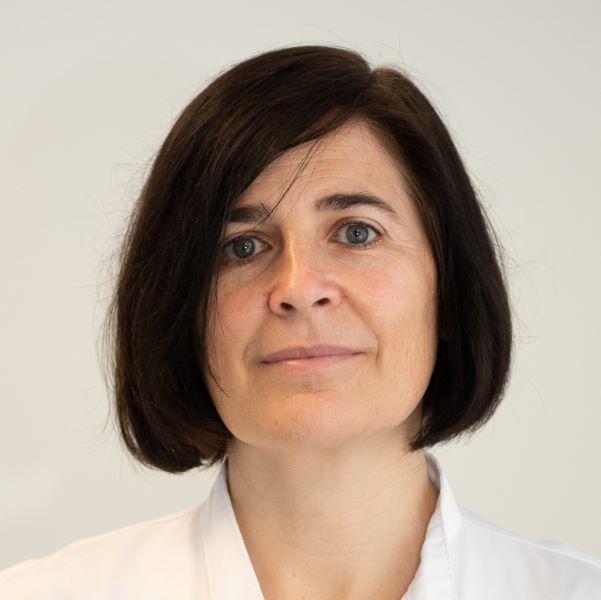 Ana Larqué, M.D., PhD.