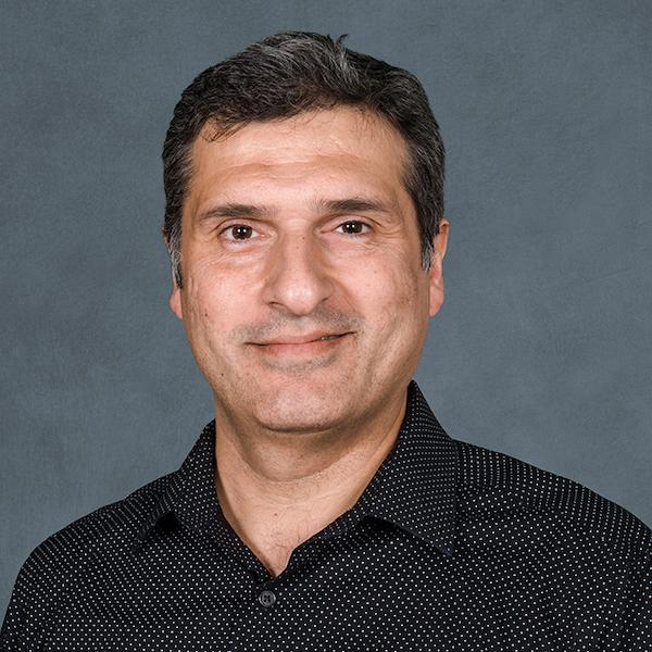 Faisal Mukhtar, M.B.B.S., M.D.