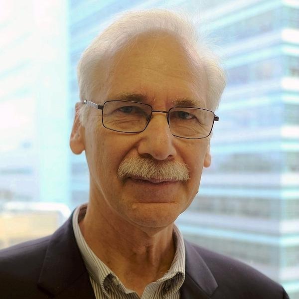 Theodorus H. Van der Kwast, M.D., Ph.D.