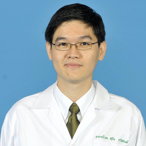 Suchin Worawichawong, M.D.