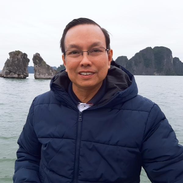Nguyen Son Lam, M.Sc., M.D.