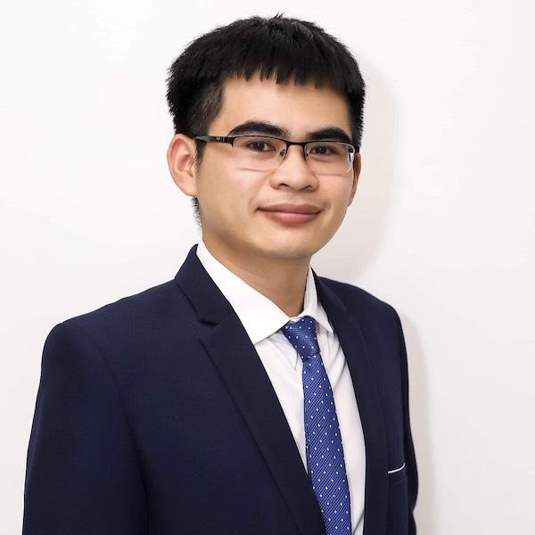 Doan Minh Khuy, M.D.