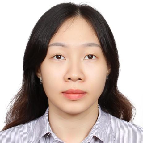 Vu Huyen Trang, M.D