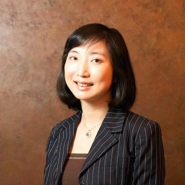 Rong Xia, M.D., Ph.D.