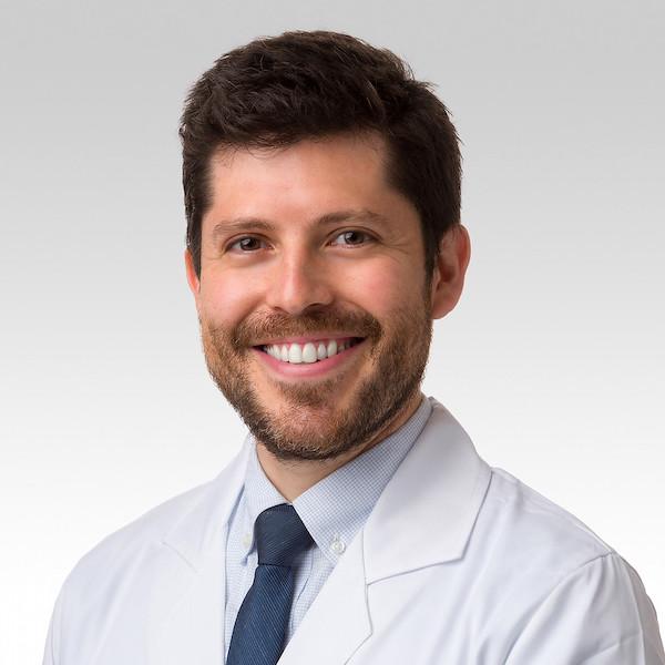 David J. Escobar, M.D., Ph.D.