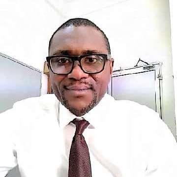 Izuchukwu Achusi, M.B.B.S.