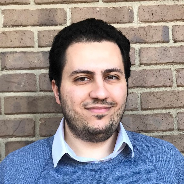 Youssef Khafateh, M.D.