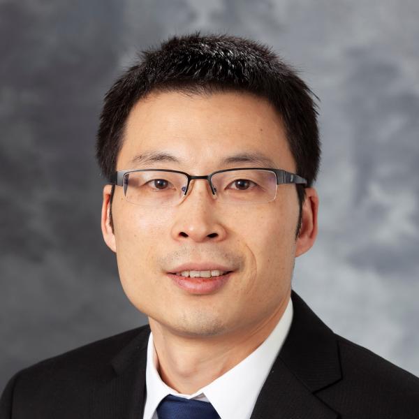 Huihua Li, M.D., Ph.D.