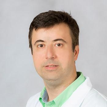 Aleksandar Krbanjevic, M.D., Ph.D.