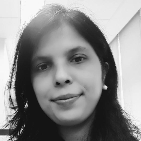 Supriya Srivastava, M.D., Ph.D.