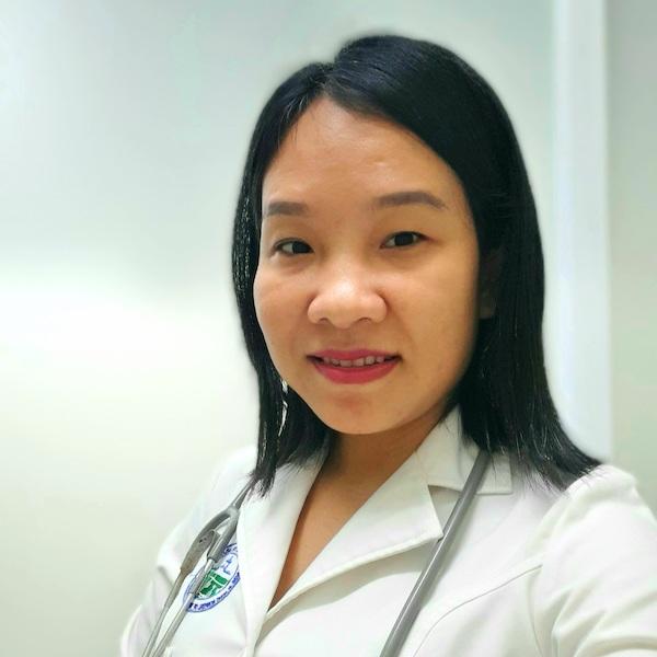 Thu Anh Nguyen Luu, M.D.