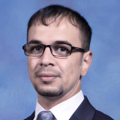 Hayder Abdulwahid, M.D.