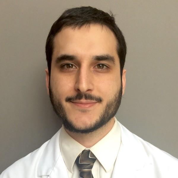 Youssef Farhat, M.D., Ph.D.