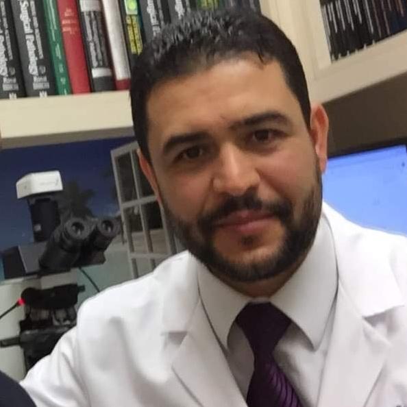 Ghassan Tranesh, M.D., M.Sc.