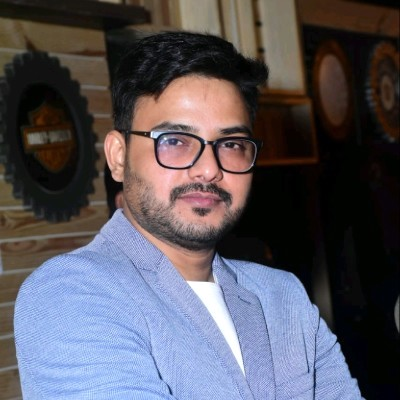 Ashish Bohra, M.D.