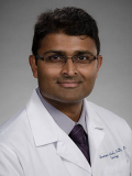 Shreeram Akilesh, M.D. Ph.D.