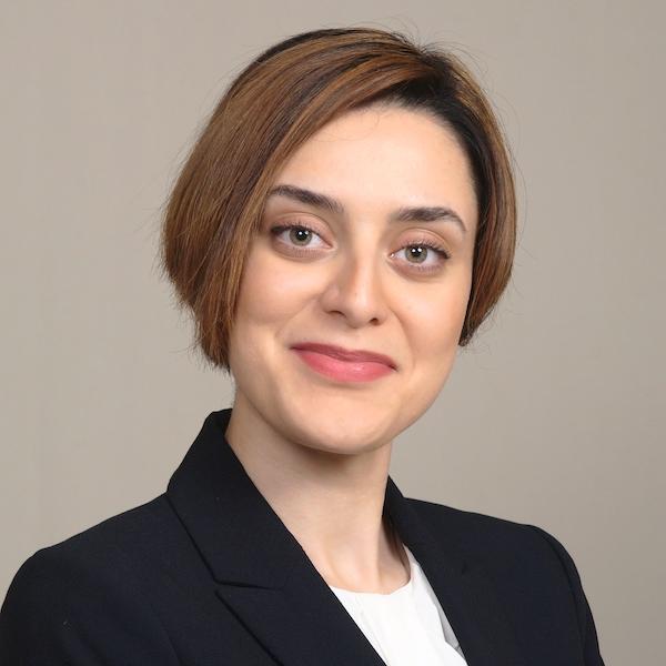 Shima Rastegar, M.D.