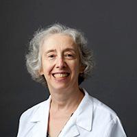 Karen P. Mann, M.D., Ph.D.