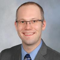 Eric Alan Smith, M.D., Ph.D.