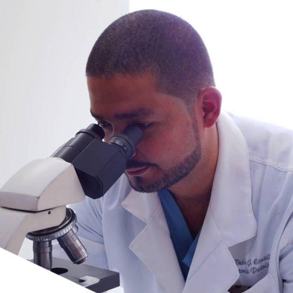 Pedro Castillo, M.D.