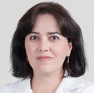 Kathia E. Rosado-Orozco, M.D.