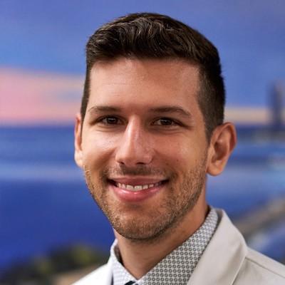 Brian Vadasz, M.D., M.Sc.