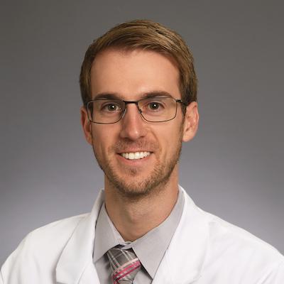 Bradley Drumheller, M.D.