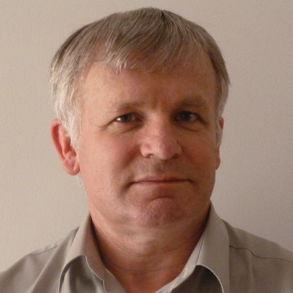 Alexander Nirenberg, M.B.B.S.