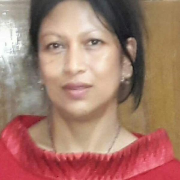 Daisy Rani Rasaily, M.D.