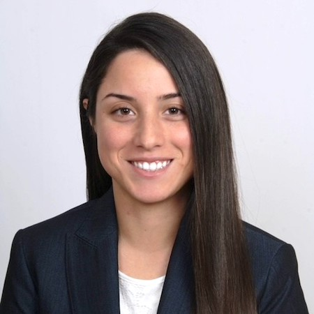 Mariana Voudouri, M.D.