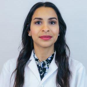 Rana Aldrees, M.D.