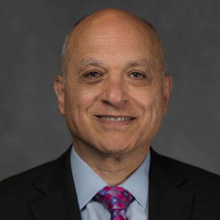 Mahmoud Khalifa, M.D., Ph.D.