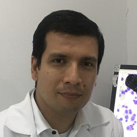 Edwin Abraham Medina Medina, M.D., M.Ed.