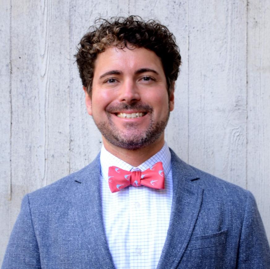 Steven Christopher Smith, M.D., Ph.D.