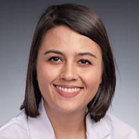 Natasha Iranzad, M.D.