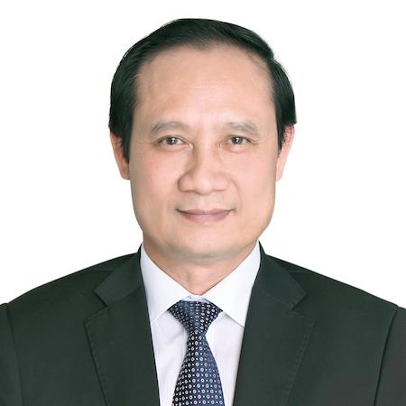 Trinh Tuan Dung, M.D., Ph.D.